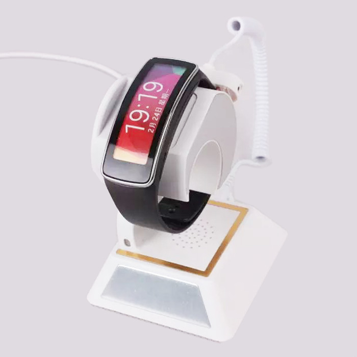 Smart Watch Display Alarm Anti-theft